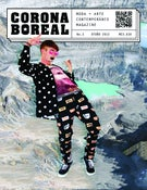 Image of Corona Boreal magazine #03 - INTERTRÓPICO