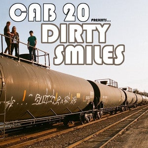 """Image of Dirty Smiles LP 12"""""""