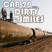 Image of Dirty Smiles LP 12""