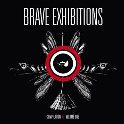 Image of Brave Exhibitions Compilation Vol. I