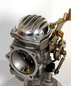 Image of Top carburetor           01-018