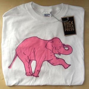 Image of Pink Elephants