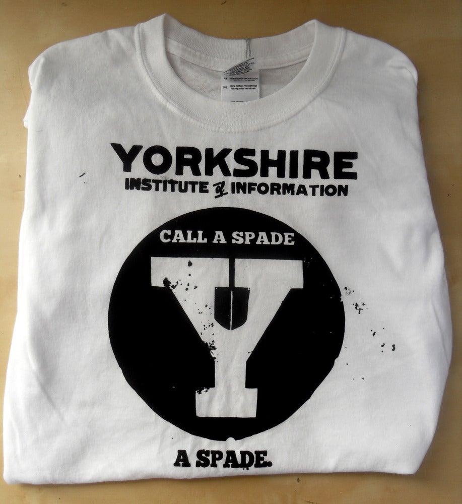 Image of Call A Spade A Spade
