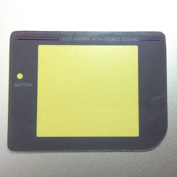 Image of Replacement Screen Protectors