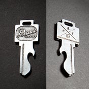 Image of Bottle Opener Key