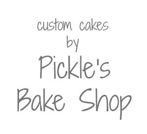 Image of Custom Cakes