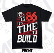 Image of No Tricks in 86 Shirt
