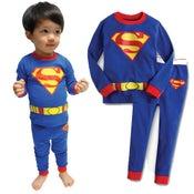 Image of Super Man