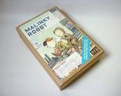 Image of Malinky Robot Boxed Set