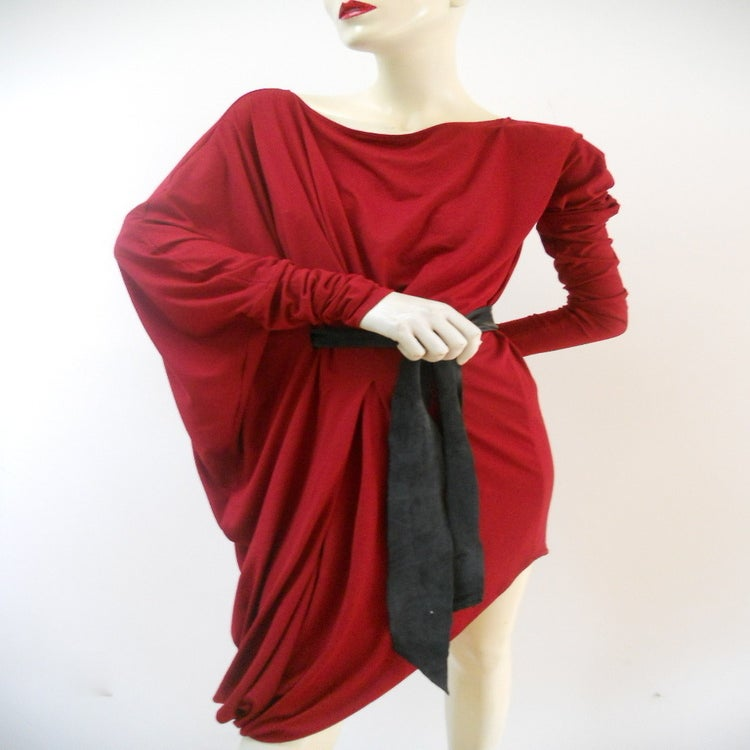 Image of MARIA SEVERYNA - TESSA Dress