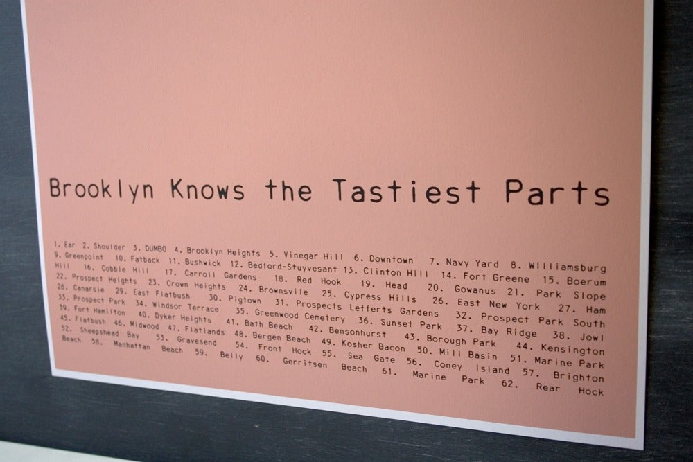 Image of Brooklyn Knows the Tastiest Part