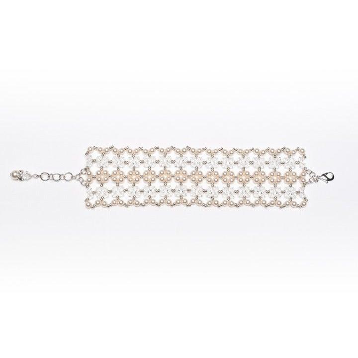 Image of Athena Bracelet (Wide)