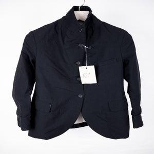 Image of Paul Harnden - Wool Twill 4 Button Blazer Jacket