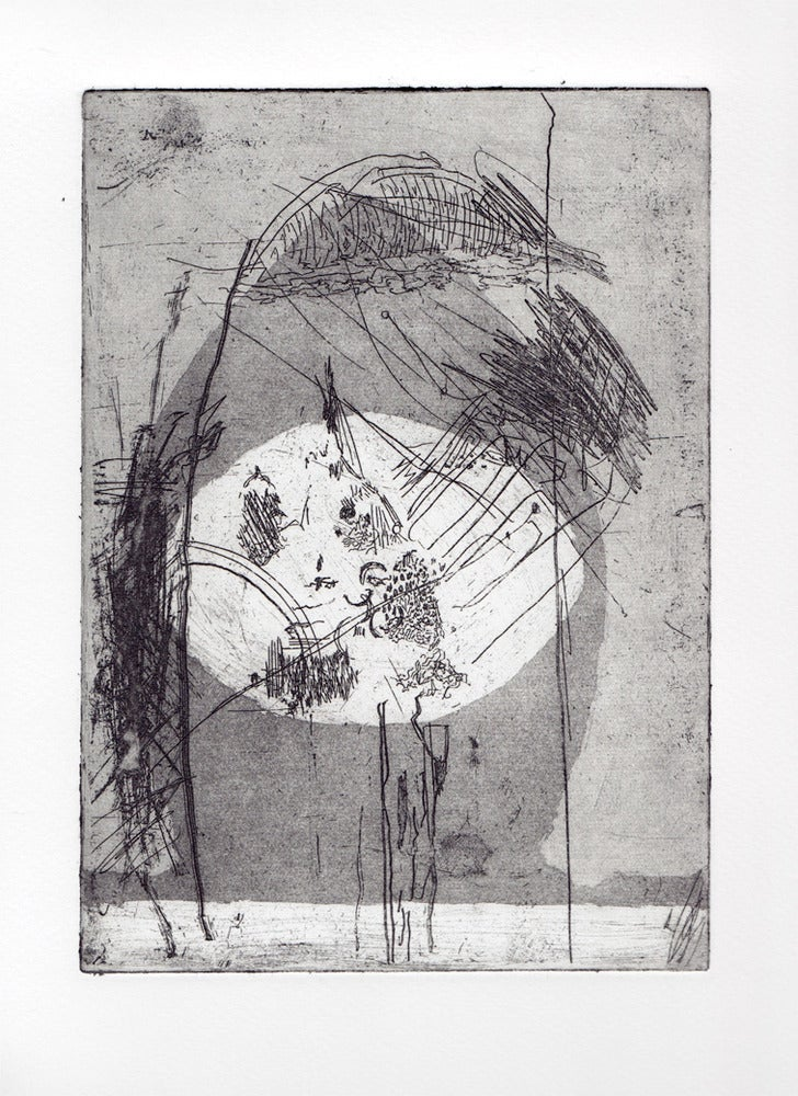 Image of Untitled Etch