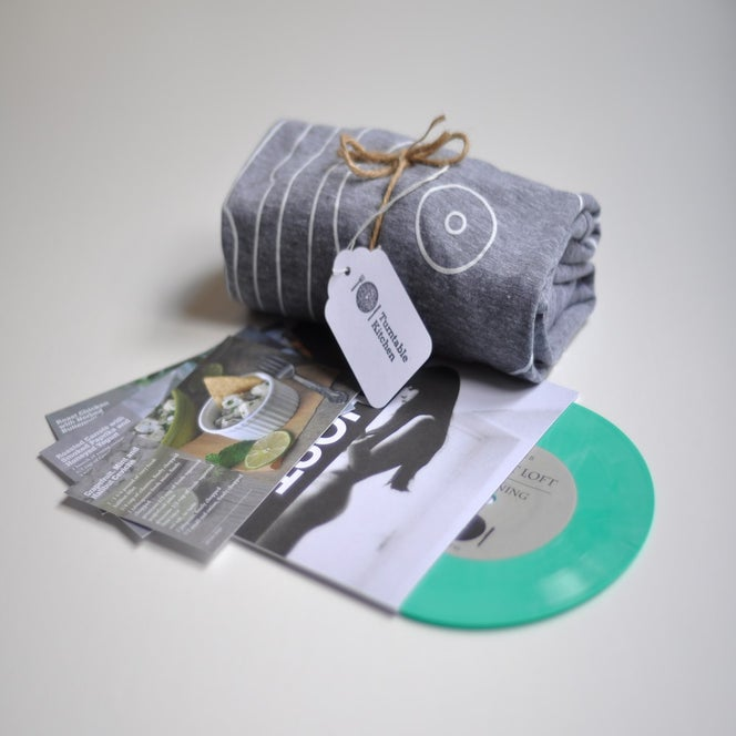 Image of Turntable Kitchen Gift Bundle #2