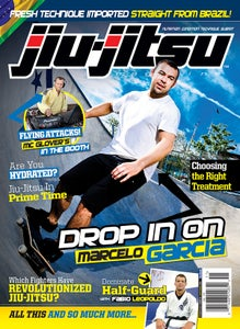 Image of Issue 10 Oct/Nov 2012