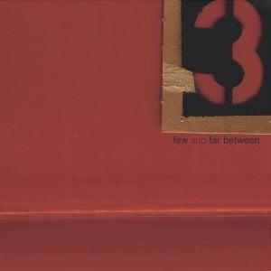 Image of Three CD