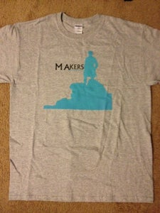 Image of M. Akers Shirt