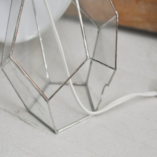 Image of The Companion Lamp