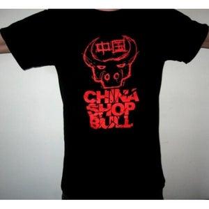 Image of Bull Head T-Shirt