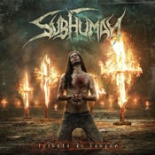 Image of Subhuman - Tributo Di Sangue