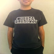 Image of Unisex Cheers Elephant 'Sketchy' Tee