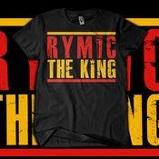 Image of RyMic The King T-Shirt (Medium, XL)