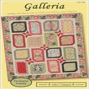 Image of Galleria