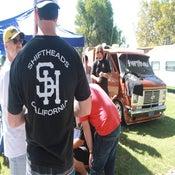 Image of SHIFTHEADS Shirt