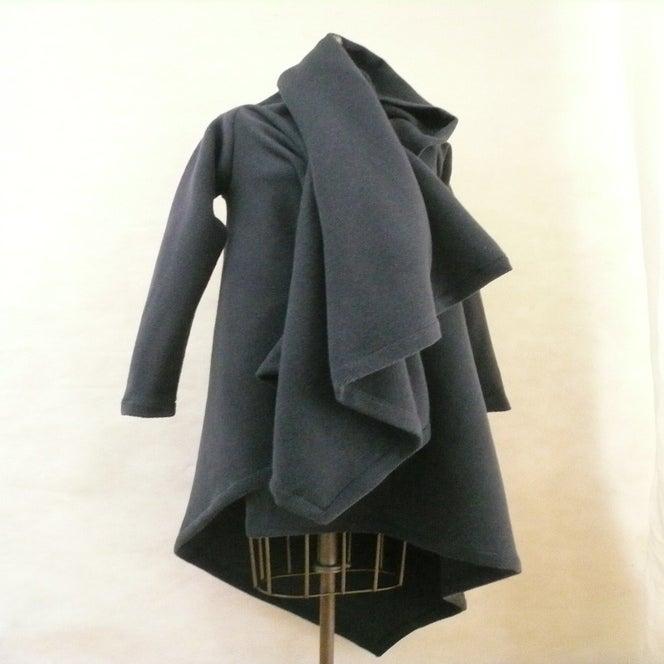 Image of MARIA SEVERYNA - VIVIAN Coat
