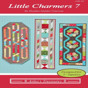 Image of Little Charmers 7