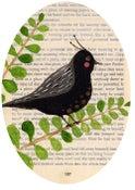 Image of Birdie 107