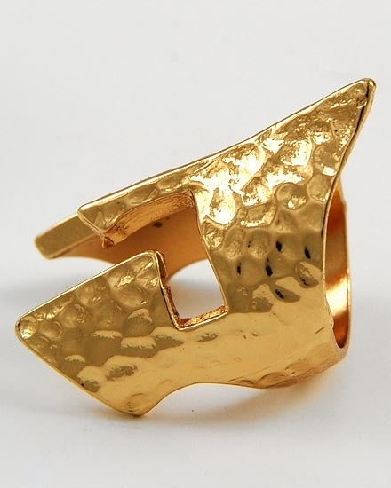 Image of Helmet Ring