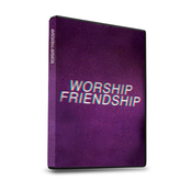 Image of WORSHIP FRIENDSHIP DVD