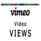 Image of Vimeo Views