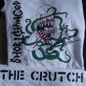 Image of The Crutch T-Shirt
