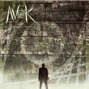 Image of A.V.O.K. - Over The Wall Of Conscience
