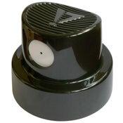 Image of Spray Cap Stool (Black)