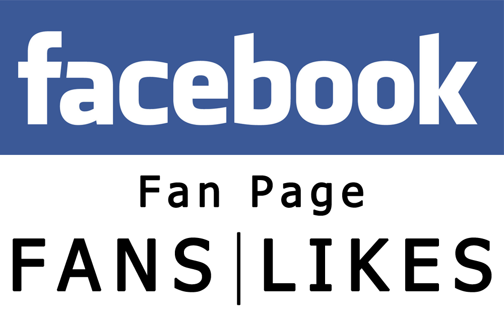 Image of Facebook Fan Page Likes, and URL Likes