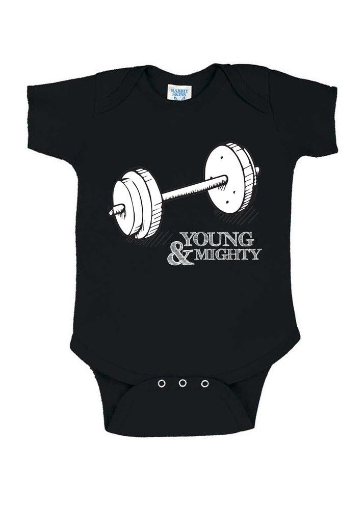 Image of Y&M Gym Bodysuit