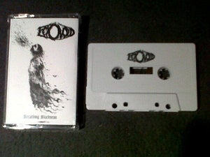 Image of Breathing Blackness Demo: Pro-tape Rerelease