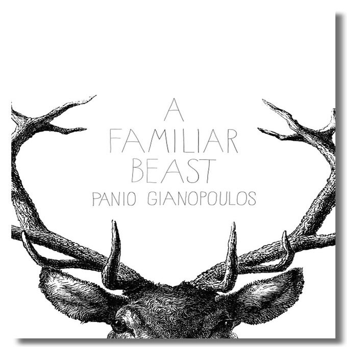 Image of A Familiar Beast by Panio Gianopoulos