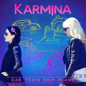 Image of Car Train Ship Plane (deluxe) CD