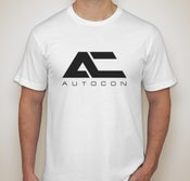 Image of AUTOCON TEE | WHITE
