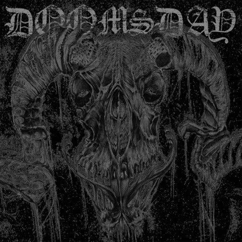 Image of Doomsday -S/T CD