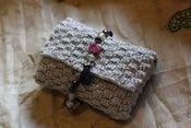 Image of Handmade custom Lenormand pouch
