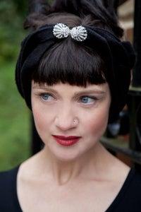 Image of Audrey Diamante Turban