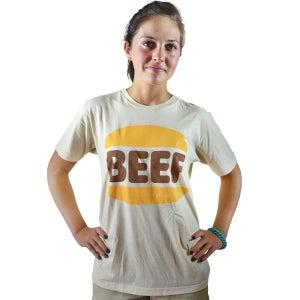 Image of Beef Tee (Unisex)
