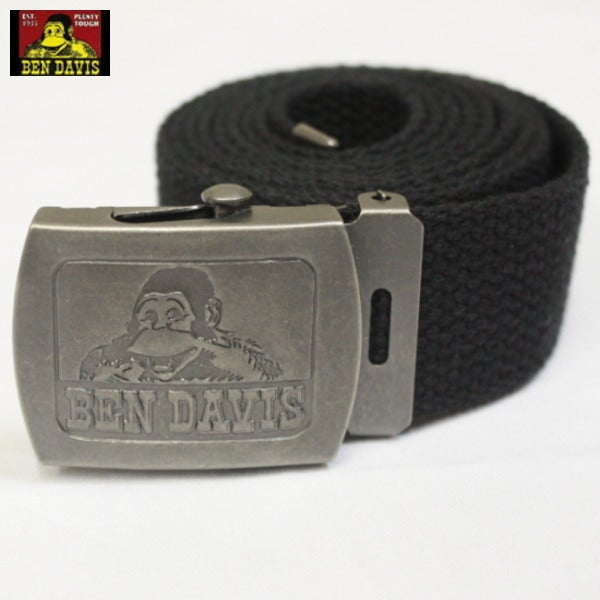 Image of Ben Davis Web Belt