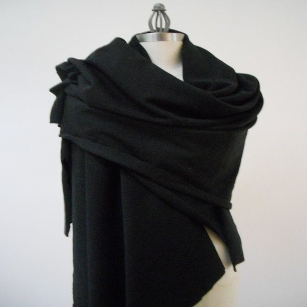 Image of MARIA SEVERYNA Blanket Scarf